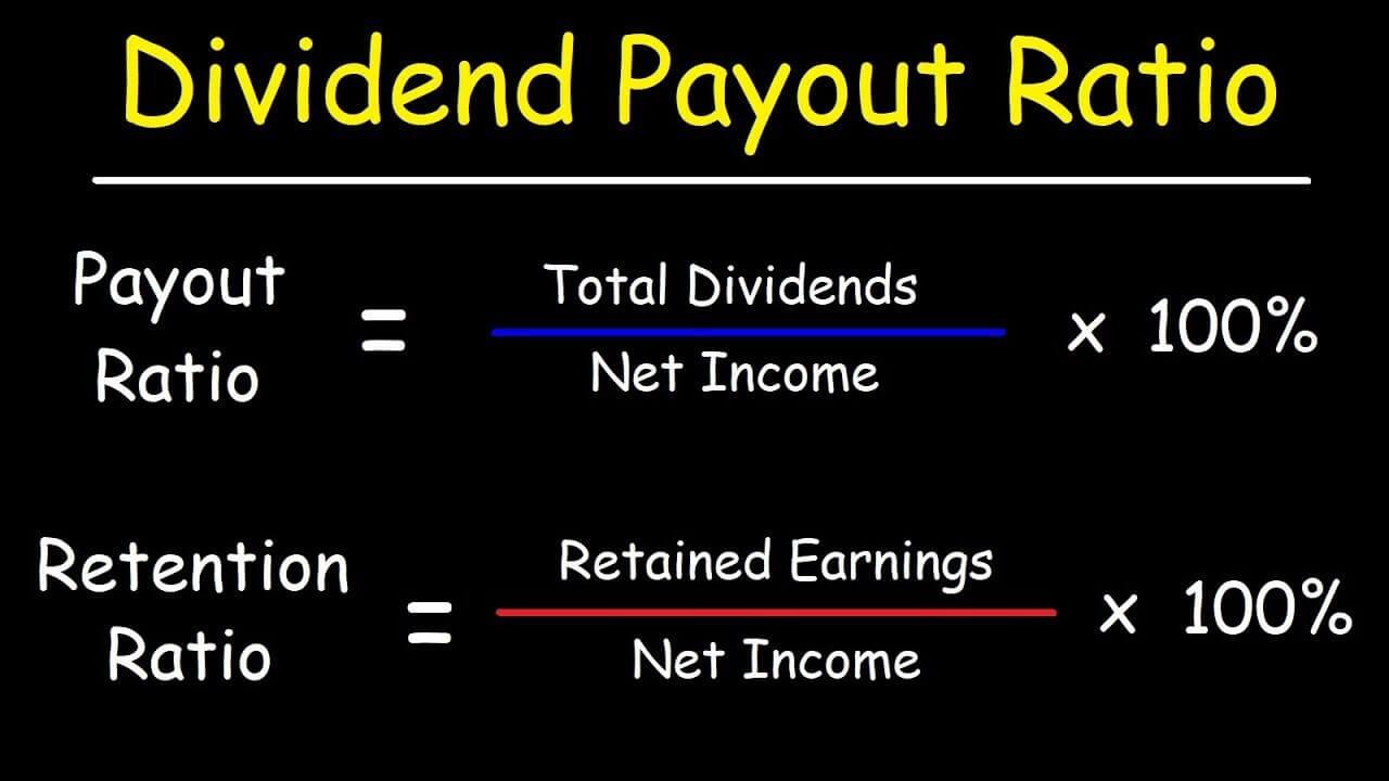 Apa Saja Rumus Dividend Payout Ratio
