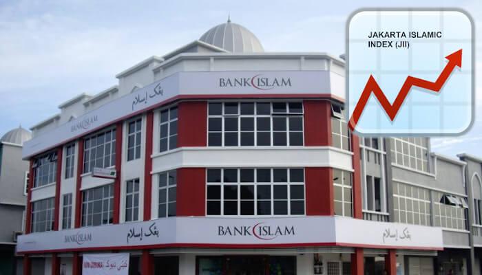 Jakarta Islamic Index dan Filter Untuk Masuk Ke Dalamnya