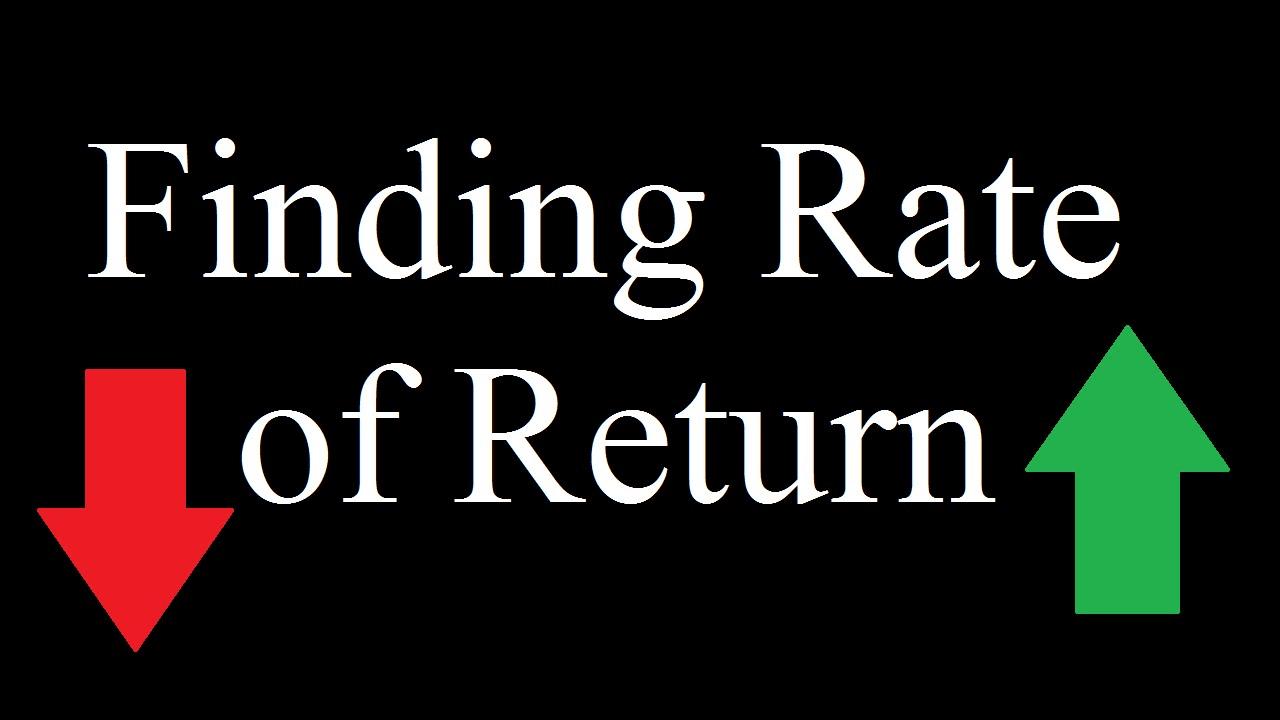 Jenis-Jenis Return Saham